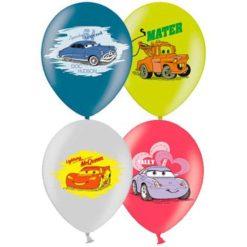 Воздушные шары Тачки
